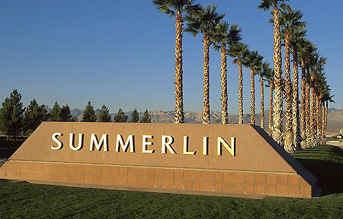Image result for Summerlin communities